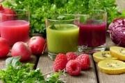 Вкусный детокс: очищаем организм с помощью фруктов и трав