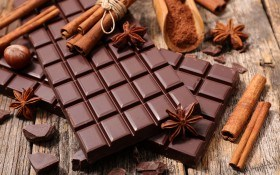 Шоколад — «за» и «против»