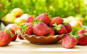 Сорта клубники, пригодные для выращивания в Украине