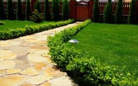 Садовая навигация: все, что вы хотели знать о садовых дорожках