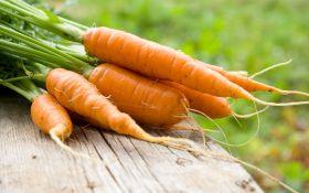 Вкусная морковка на все времена