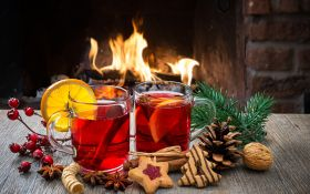 Добро пожаловать, зима! 15 красочных идей для дома