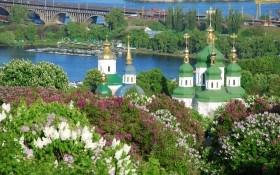 Куда пойти на майские в Киеве