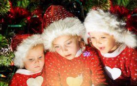 Новый год вместе с детьми: Будет весело!