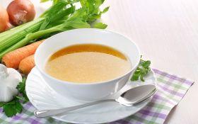 Как заставить бульон и лапшу стать необыкновенно вкусными