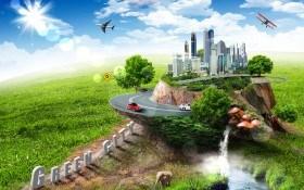 В ожидании «Садов мира»