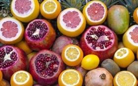 Вкус тропиков: заготовки из экзотов