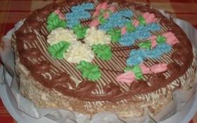 ТОП-3: Самые знаменитые торты