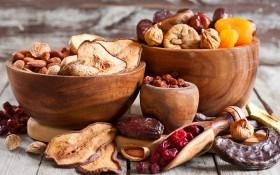 Заготовки на зиму: сушим фрукты и ягоды