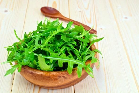 Руккола: польза, вкус и витамины
