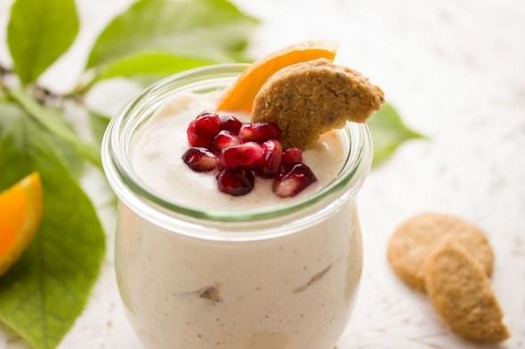 В ногу со временем:  готовим натуральные йогурты