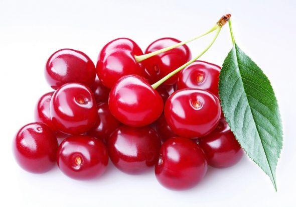 хранение вишни
