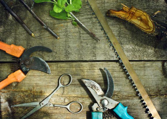 выбор ручного инструмента
