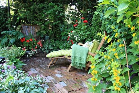 Философский сад — место отдыха и уединения