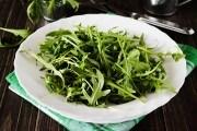 Руккола листья салат