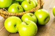 Яблоки Гренни Симит