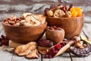 Сушим фрукты и ягоды на зиму