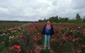 Защита роз от болезней. Советы от Ольги Дремлюженко