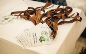 В Киеве прошла «зеленая конференция»