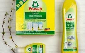 10 неочевидных продуктов для чистоты и уюта в доме