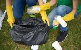 Утилизация бытовых отходов на даче: сжигание или вывоз?