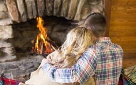 Уют и тепло в доме: как сделать камин своими руками?