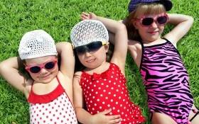 Неотложная помощь: защитимся от солнечного удара и перегрева
