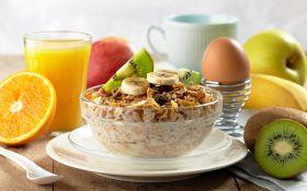 Полезно, вкусно, питательно: что приготовить на завтрак