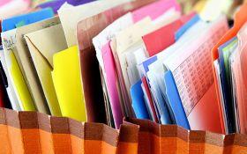 Как привести в порядок документы