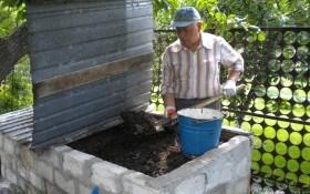 Домик для бактерий: кого поселить в компостную яму