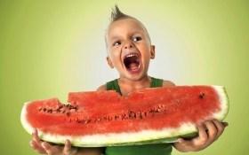 Арбузная диета: худеем, здоровеем, молодеем