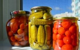 Секреты консервирования: домашние заготовки