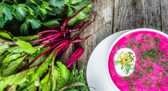 Прохлада в тарелке: секреты польской кухни