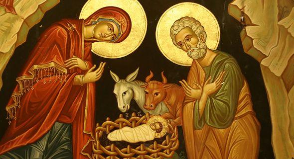 Рождественский Сочельник: «Добрий вечір тобі, пане господарю!»