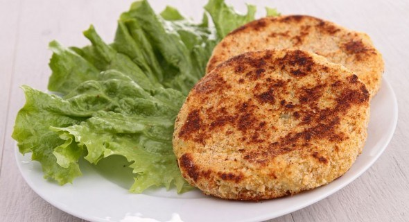 Картофельное пюре запеченное с сыром