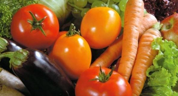 Лечебные свойства фруктов и овощей