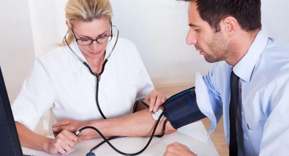 Неотложная помощь: артериальная гипертензия