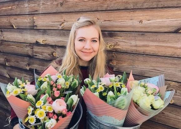 Алиса Чекорская