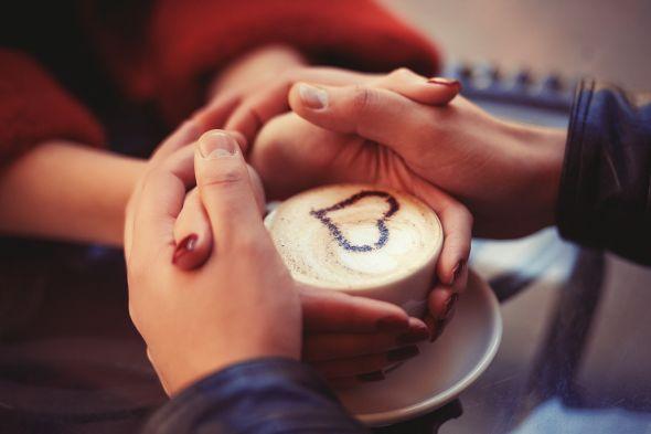 Встретить любовь — большая удача