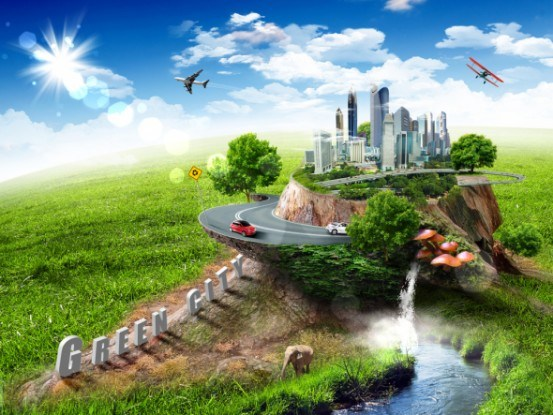 Сады будущего